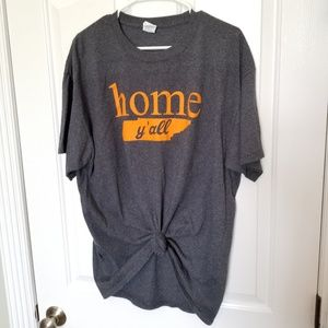 Tops - TN HOME TEE